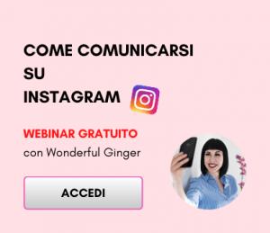 Come Comunicarsi su Instagram