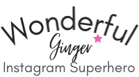 Logo Wonderful Ginger