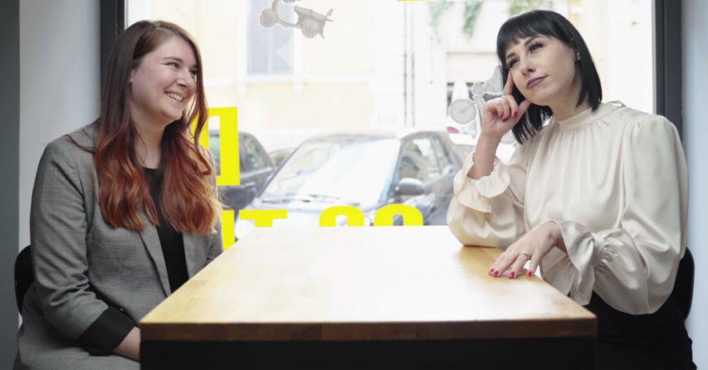 Produttività: ne parlo con la Psicologa Maria Luisa Iervolino per Autostima sui Tacchi
