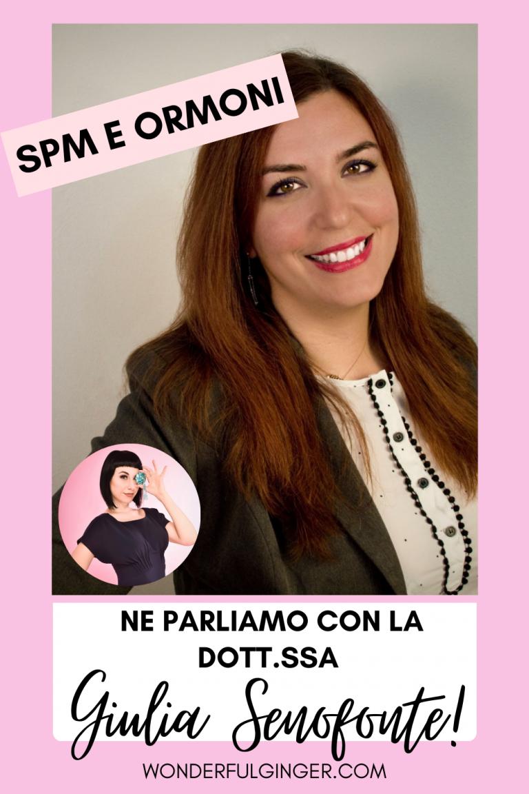 Giulia Senofonte Endocrinologa